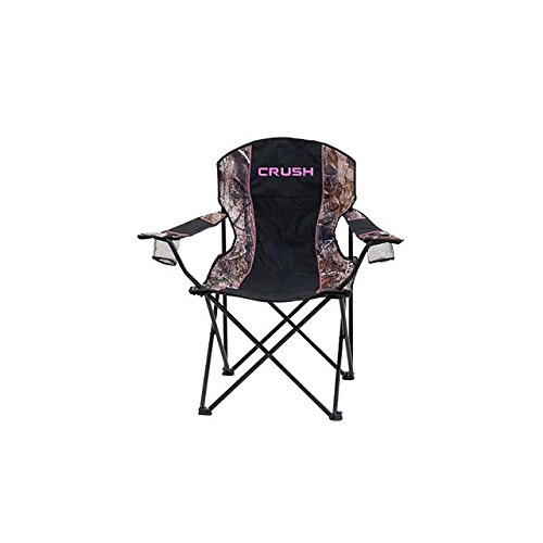 Ameristep Women's The Crush Premier Chair, Realtree Camo by Ameristep (Image #1)