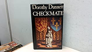 book cover of Checkmate