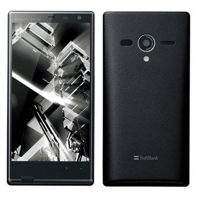 AQUOS PHONE Xx(203SH)SoftBank