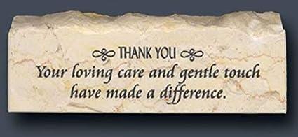 Amazon.com: cuidador de gracias: Jardín y Exteriores