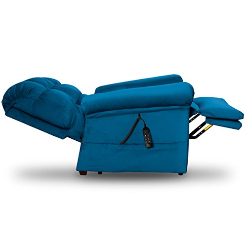 Amazon Com Perfect Sleep Chair Lift Chair Amp Medical
