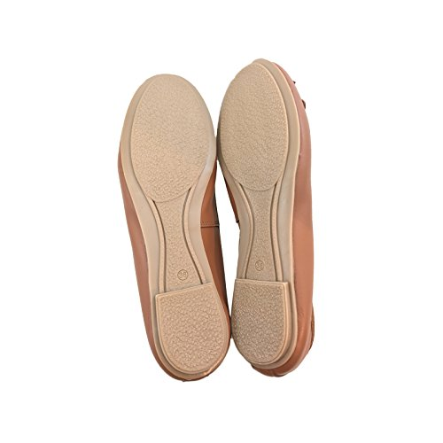 Cuoio Ballerine Italy Nardelli Made in wT1xFzqP