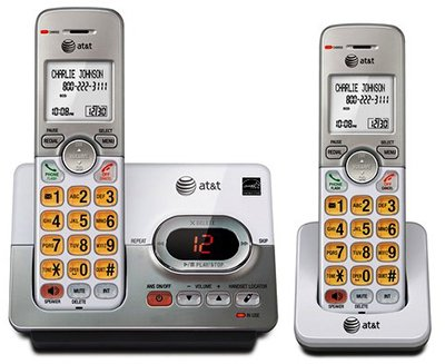 2 Handset Answer System from VTech