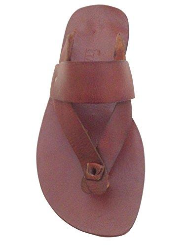 e8b7397daa7857 outlet Bodrum Sandals Men s Handmade Leather Sandal Hike ...