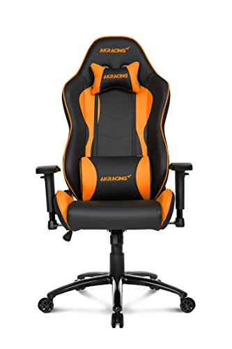AKRacing Nitro Series Premium Gaming Chair with High Back...
