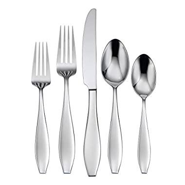 Oneida Comet 20-Piece Flatware Set, Service for 4