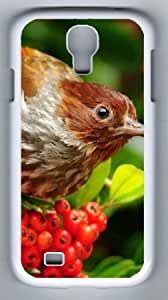 Samsung Galaxy S4 I9500 Case,Samsung Galaxy S4 I9500 Cases - Bird 57 PC Custom Samsung Galaxy S4 I9500 Case Cover...