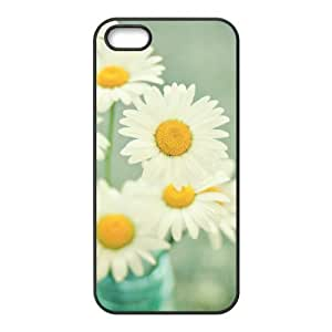 DIY Phone Case for Iphone 5,5S, Daisies Cover Case - HL-R652364 wangjiang maoyi