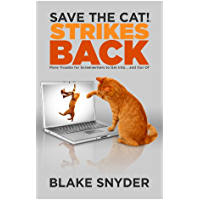 Save the Cat!® Strikes Back (English Edition)