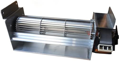 Ventilador emmevi/fergas 158201- TGA 80/1 – 270/35 (para estufa de ...