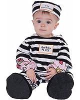 Forum Novelties Baby's Lil' Law Breaker Toddler Costume