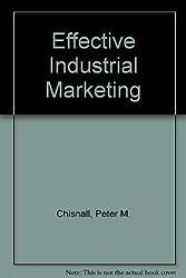 Effective Industrial Marketing