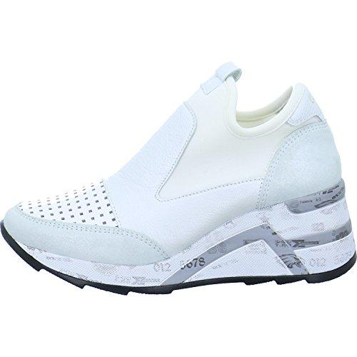 Sneaker Cetty Ladies C1121 Bianca