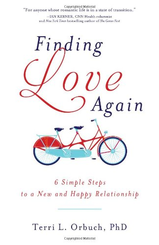 Finding Love Again Simple Relationship product image