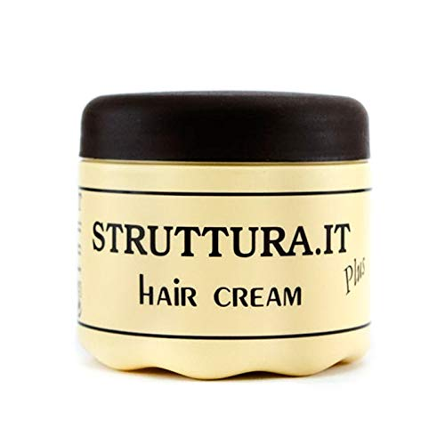 STRUTTURA HAIR CREAM 500 ML