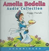 Amelia Bedelia [With CD] (I Can Read - Level 2 (Quality)) Parish, Peggy ( Author ) May-24-2005 Paperback