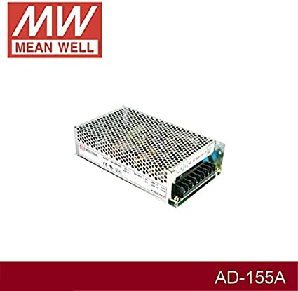 AD-155A Alimentatore Switching Power Supply MEAN WELL