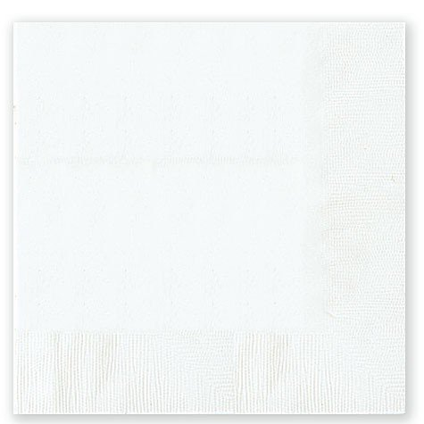 paper beverage napkins 125 count - 8