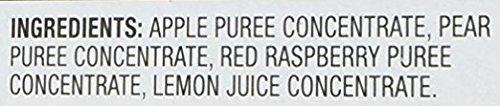 Stretch Island Original Fruit Leathers, Raspberry, 30 ct by Stretch Island (Image #3)