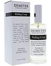 Demeter Riding Crop Cologne Spray for Men, 120ml