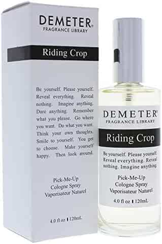 Demeter Cologne Spray, Riding Crop, 4 Ounce