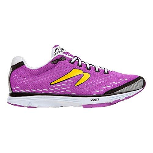 Newton Zapatillas de running de la AHA energía mujer–AW15 viola