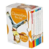 "Clementine Series (8 Book Box Set) [Includes seven chapter books and the ""Clementine All About You Journal""]"