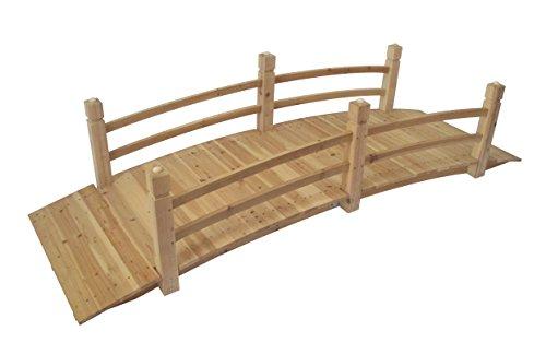 Garden Bridge Kit - 1