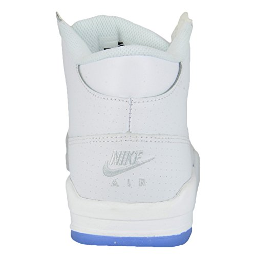 Nike Air Flight Classic White Mens Trainers