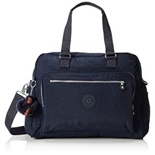 Kipling Alanna Babybag, True Blue
