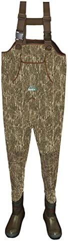 Itasca Marsh King 1000グラムwader-mossy Oak Bottomland