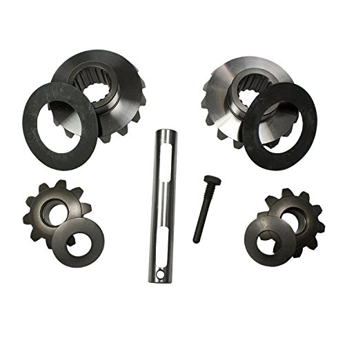 Yukon Gear & Axle (YPKGM55P-S-17) Standard Open Spider Gear Kit for GM Chevy 55P Differential with 17-Spline Axle