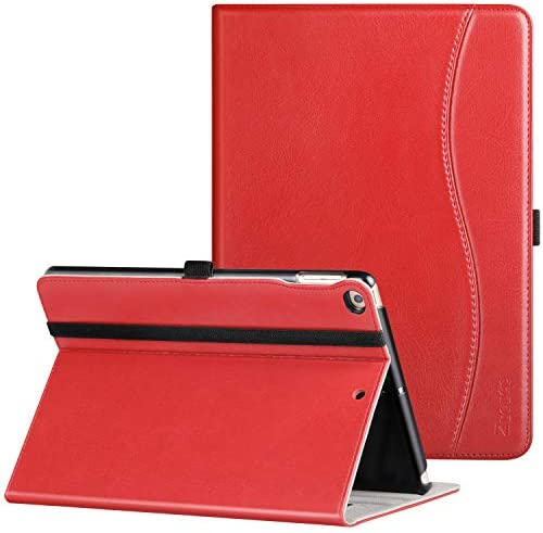 Ztotop Premium Leather Business Multiple