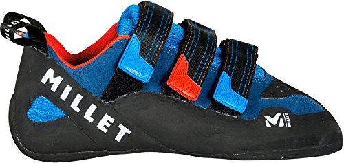 Millet Cliffhanger–Zapatos altos Hombre electric blue/orange