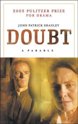 Doubt: A Parable pdf