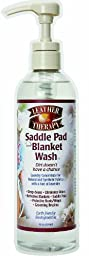 Leather Therapy Saddle Pad and Blanket Wash 16oz