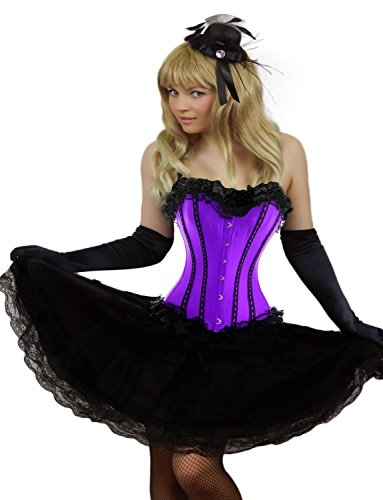 Yummy (Burlesque Moulin Rouge Costumes)