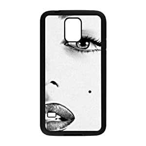 Marilyn Monroe Cell Phone Case for Samsung Galaxy S5
