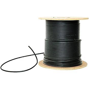 mogami wg2932 bulk 8pr multipair snake cable black sold per ft home audio theater. Black Bedroom Furniture Sets. Home Design Ideas