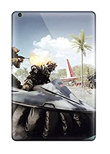 durable Protection Case Cover For Ipad Mini(battlefield 4)