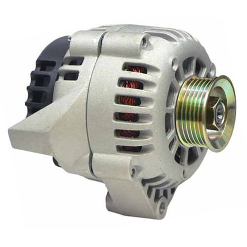DB Electrical ADR0089 New Alternator For Chevy GMC Isuzu 96 97 98 99 00 1996 1997 1998 1999 2000,4.3 5.0 5.7 7.4 Chevrolet C10 C20 C30 96 97 98 99 00 01 02 1996 1997 1998 1999 2000 2001 2002 Pickup (Chevrolet Alternator Chevy S10)