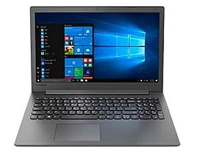 "Lenovo 130-15AST Home and Entertainment Laptop (AMD A9-9425 2-Core, 32GB RAM, 1TB SATA SSD, 15.6"" HD (1366x768), AMD Radeon R5, Wifi, Bluetooth, Webcam, 2xUSB 3.1, 1xHDMI, SD Card, Win 10 Home)"