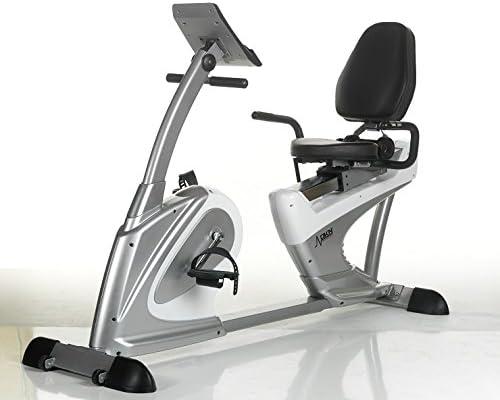 DKN Technology RB-3i Bicicleta de ejercicio reclinable con ...