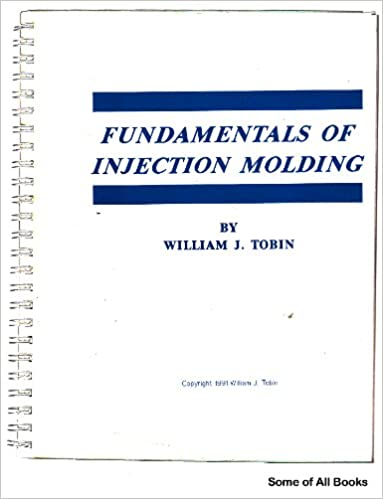 Book Fundamentals of Injection Molding