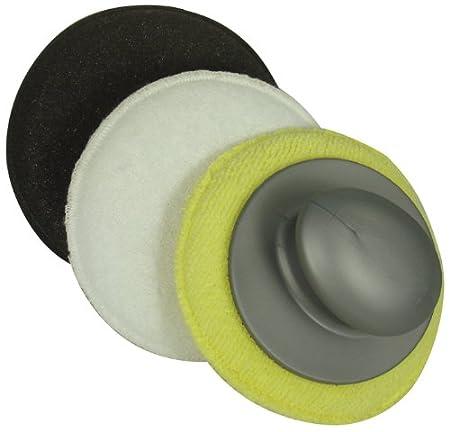 Astro Pneumatic 4607 5' PU Velcro Backing Pad Astro Pneumatic Tool Company