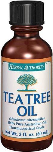 Bonne N Naturel - 100% Pure Huile d'arbre à thé - 2 oz Liquid