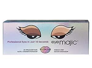 eyeMajic - Wonder Set x 20 Applicators x 4 Colour Ranges