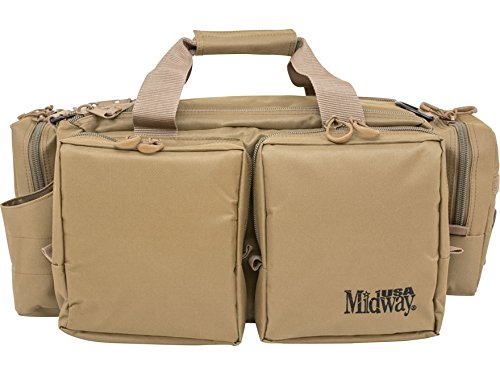 MidwayUSA AR 15 Range Bag