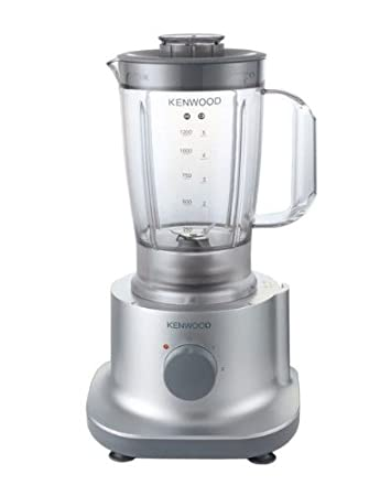 Kenwood FPP225 Multi Pro Compact Robot da Cucina: Amazon.it: Casa e ...