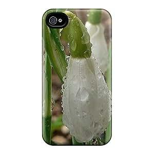 High Quality YmXawrF5144AVphK Rainy Tpu Case For Iphone 4/4s